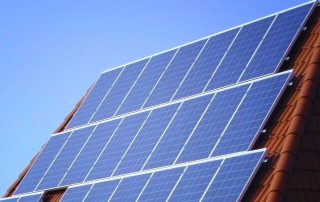 No taxation on rooftop solar panels in estimating home value